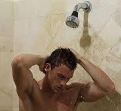 حمام رفتن,نکات حمام رفتن,استحمام کردن