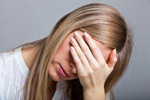 آیا لکه بینی بین دو دوره قاعدگی خطرناک است؟