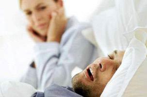 خرخر کردن,درمان خرخر کردن