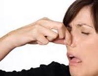 بوی نامطبوع ناحیه تناسلی,علت بوی نامطبوع ناحیه تناسلی در زنان