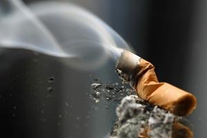 سیگار اعتیاد