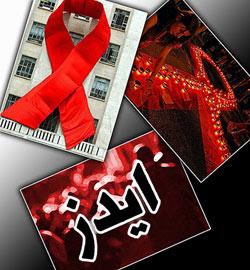 علائم بیماری سل, ایدز, ویروس ایدز
