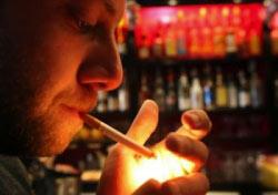 سیگار,ترک سیگار,مواد غذایی مفید برای ترک سیگار,رژیم غذایی برای ترک سیگار