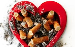 سیگار,ترک سیگار,عوارض سیگار کشیدن