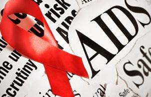 ایدز,بیماری ایدز,علائم بیماری ایدز