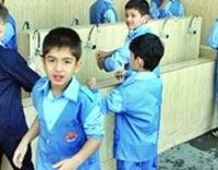 سرماخوردگی,پیشگیری از سرماخوردگی,بیماریهای شایع در مدارس