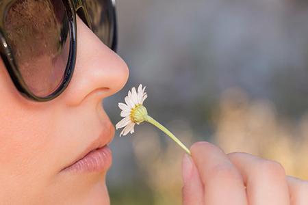 درمان حس بویایی, از بین رفتن حس بویایی بعد از سرماخوردگی