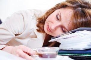 خستگی,علت خستگی دائمی در زنان,خستگی های مبهم زنانه