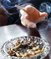 سيگار,عوارض سيگار کشيدن,خطرات دود سيگار