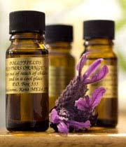 رايحه درماني و ماساژ درماني