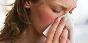 آلرژی,علائم آلرژی,پیشگیری از آلرژ