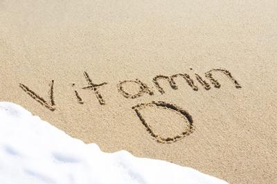 درمان کمبود ویتامین d, غذاهای ویتامین d