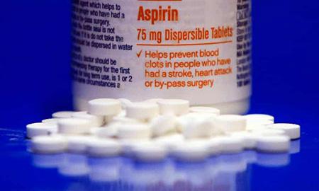 موارد منع مصرف قرص آسپرین, عوارض جانبی قرص آسپرین, تداخل دارویی قرص آسپرین