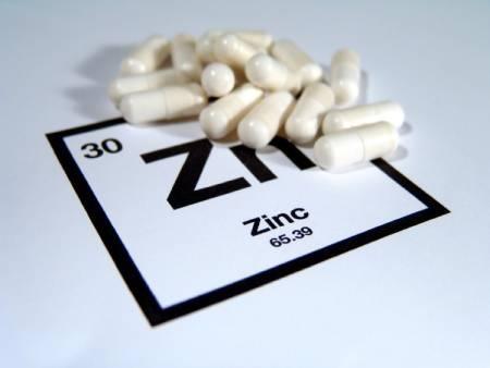 زینک,مصرف زینک,Zinc