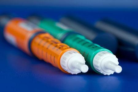 نحوه تزریق انسولین,آموزش تزریق انسولین