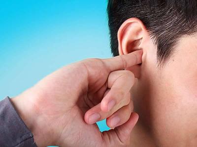 علل خارش گوش, درمان خانگي خارش گوش