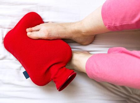 درمان درد مفاصل, درد مفاصل انگشتان دست