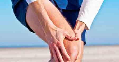 علت دردهاي مفصلي