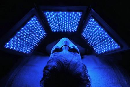 نور درمانی برای بیماری کهیر, خرید دستگاه نور درمانی, فواید نور درمانی