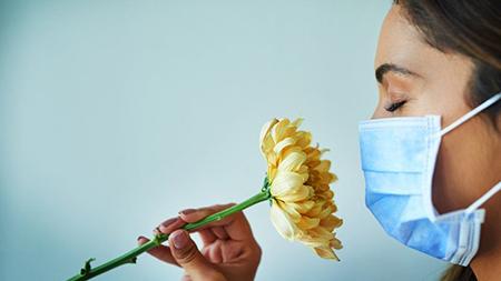از دست دادن بویایی و چشایی در کرونا, نشانه های جدید ویروس کرونا