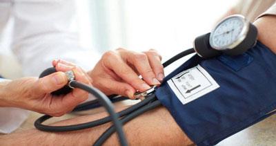 علت فشار خون پایین, فشار خون پایین