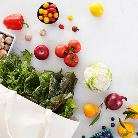 رژیم سبزیجات برای لاغری, رژیم لاغری با سبزیجات