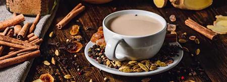 خاصیت چای ماسالا ،  مزایای سلامتی  چای ماسالا