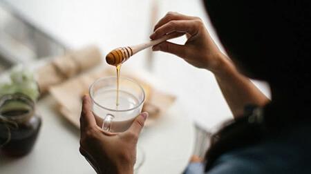 شیر و عسل طب سنتی, خاصیت مخلوط شیر و عسل