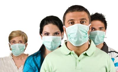 ماده معدنی برای پیشگیری از آنفلوآنزا, پیشگیری از آنفلوآنزا