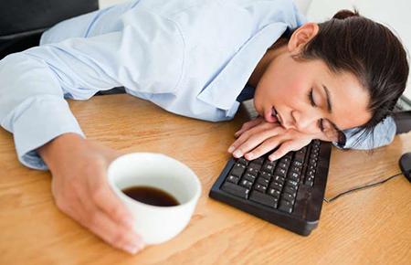 خستگی مزمن, سندرم خستگی مزمن