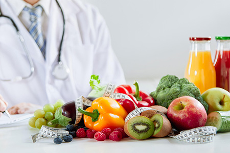 تغذیه بیماران ام اس , رژیم غذایی مناسب در بیماری ام اس