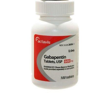 تداخل دارویی گاباپنتین،موارد مصرف گاباپنتین