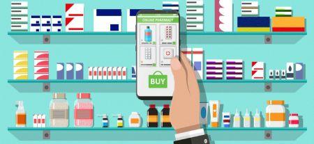 داروخانه آنلاین,محصولات داروخانه آنلاین