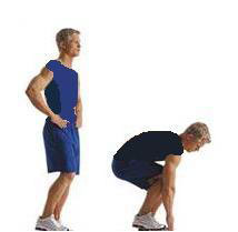 تمریناتی برای داشتن پاهای قوی