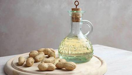 مضرات روغن بادام زمینی, روغن بادام زمینی چیست
