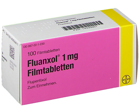 مشخصات قرص فنازومکس, موارد مصرف قرص فنازومکس
