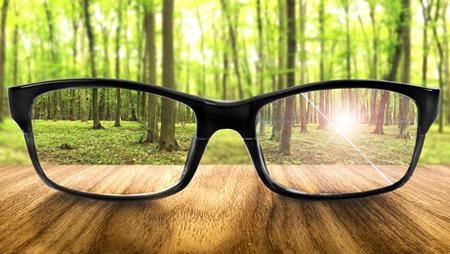 عدسی فتوکرومیک,عینک آنتی رفلکس,عدسی عینک آنتی رفلکس