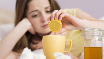 روشهایی برای پیشگیری از سرماخوردگی