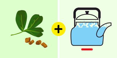 روش های خانگی از بین بردن بوی بد عرق بدن, درمان بوی بد بدن در طب سنتی