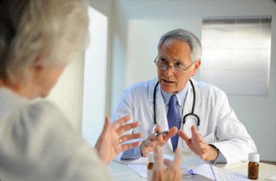 درمان عفونت کلیه، تشخیص عفونت کلیه