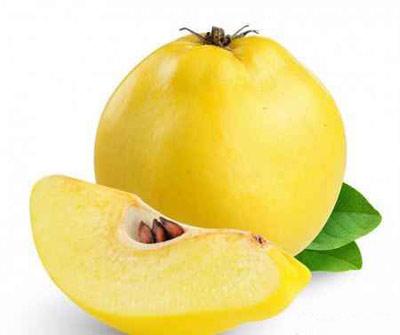 quince fruit1 e9 - علل و علائم کاردیومگالی یا بزرگ شدگی قلب