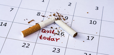 ترک سیگار عوارض, بهترین روش ترک سیگار