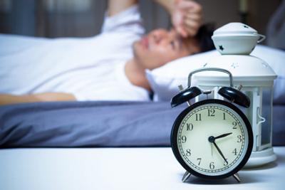 درمان بدخوابی, دلیل بدخوابی و کابوس