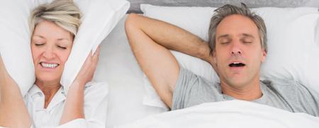 درمان وعلل خروپف,دلایل ایجاد خروپف
