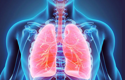 رژیم غذایی سالم, مشکل تنفسی