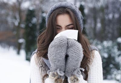 سموم و مواد زاید بدن, سبک ترین رژیم غذایی در زمستان