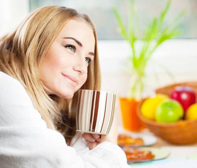 خوراکی مفید برای کاهش استرس, مواد غذایی برای کاهش استرس