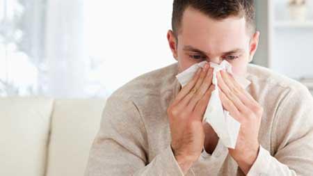 درمان آبریزش بینی,داروهای گیاهی برای درمان آبریزش بینی,درمان آبریزش بینی به کمک طب سنتی