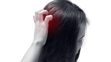 علت درد موهای سر چیست؟