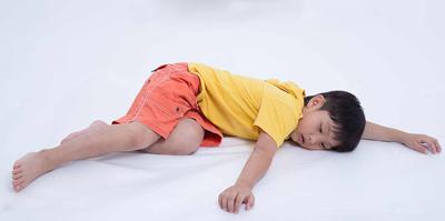 علائم بیماری صرع, بیماری صرع در کودکان
